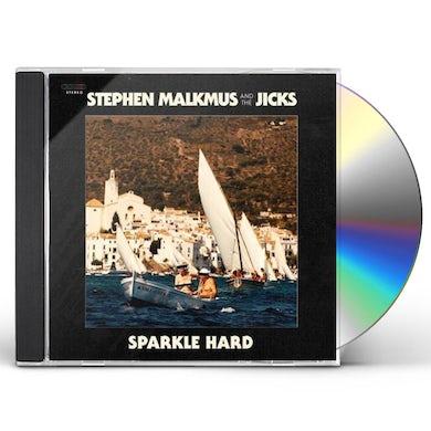 Stephen Malkmus & The Jicks Sparkle Hard CD