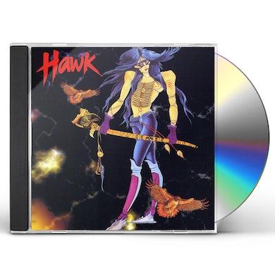HAWK CD