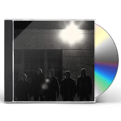Western Addiction FRAIL BRAY CD