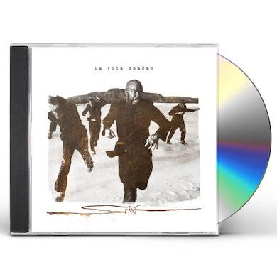 La Vida Boheme SERA CD