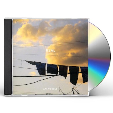 Elastic Bond REAL CD