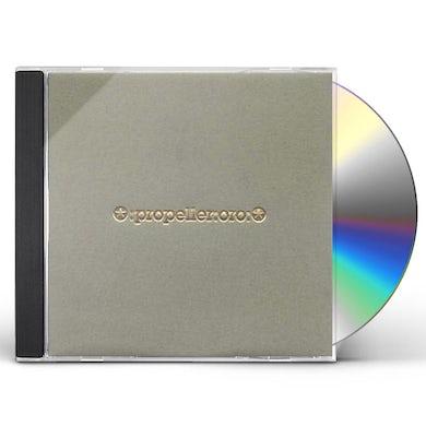 Propeller ORO CD