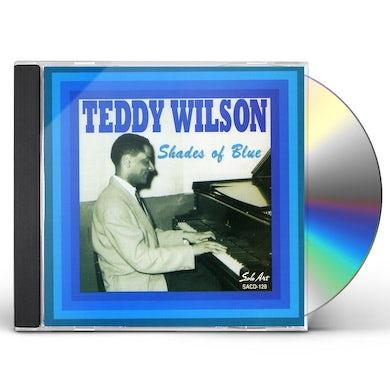 Teddy Wilson SHADES OF BLUE CD