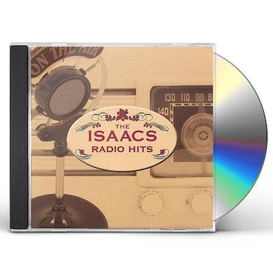 Isaacs BLUEGRASS: RADIO HITS CD