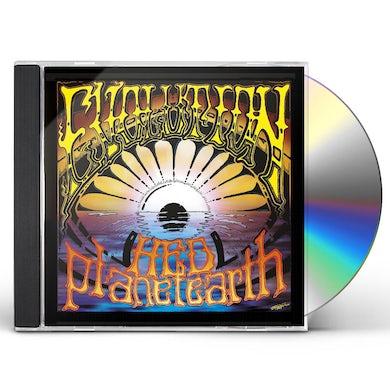 Hed PE EVOLUTION CD
