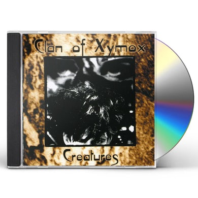 CREATURES CD