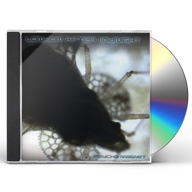 London After Midnight PSYCHO MAGNET CD