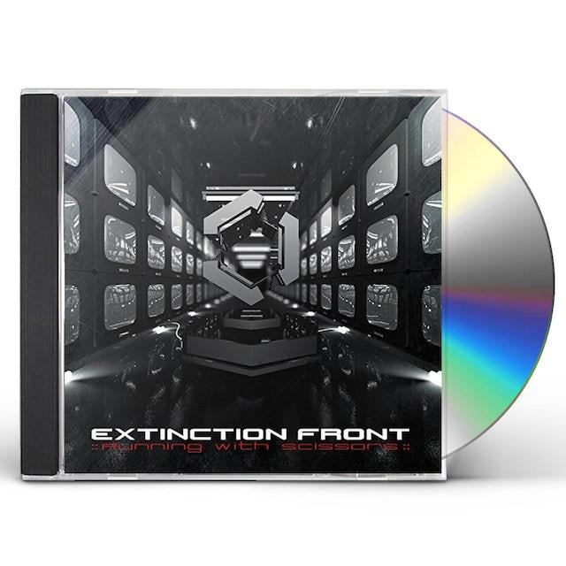 Extinction Front