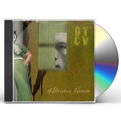 DTCV HILARIOUS HEAVEN CD