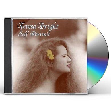 Teresa Bright SELF PORTRAIT CD