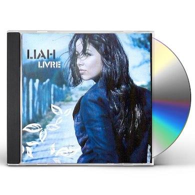 Liah LIVRE CD