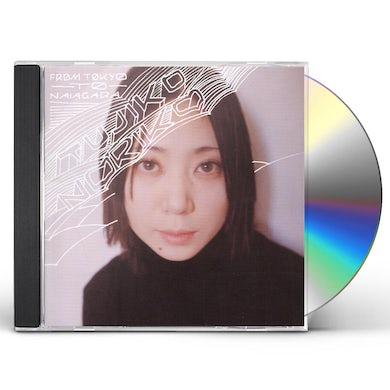 FROM TOKYO TO NAIAGARA CD