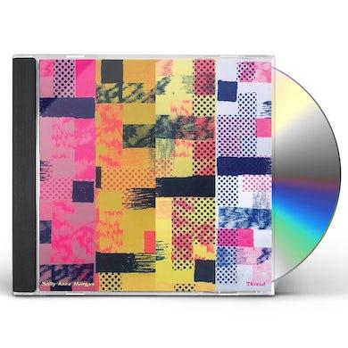 Sally Anne Morgan Thread CD
