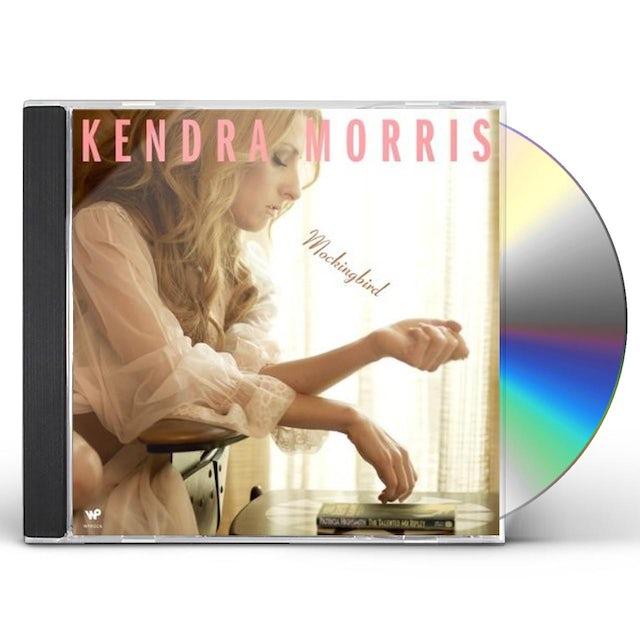 Kendra Morris MOCKINGBIRD CD