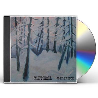 John Craigie SOFT HAIL CD