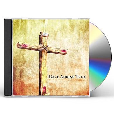 Dave Adkins TURN TO JESUS CD