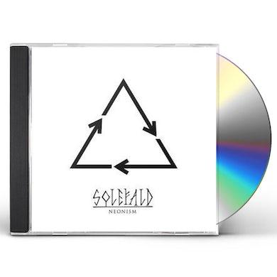 Solefald NEONISM CD