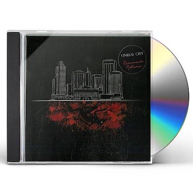 FRAMMENTI NOTTURNI CD