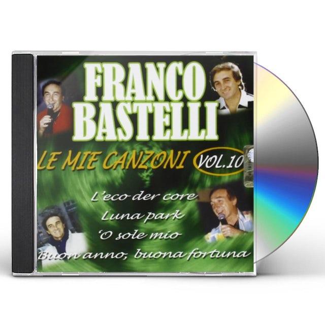 Franco Bastelli