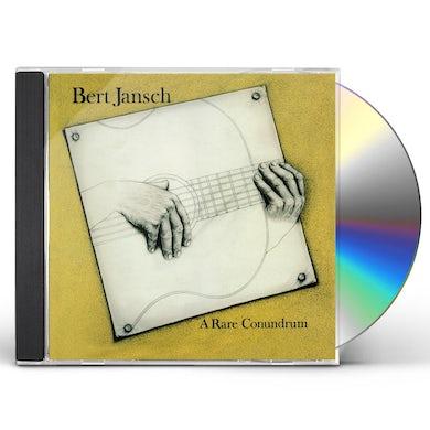 Bert Jansch A RARE CONUNDRUM CD