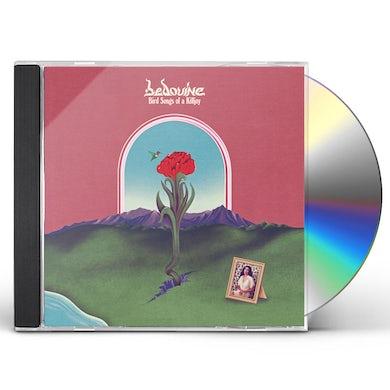 Bedouine Bird Songs Of A Killjoy CD
