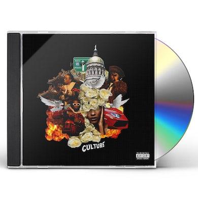 Migos CULTURE CD