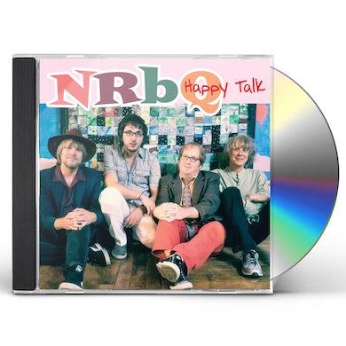 Nrbq HAPPY TALK CD