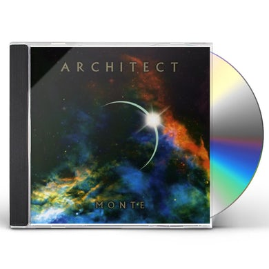 Monte Montgomery ARCHITECT CD