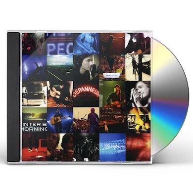 David Usher MILE END SESSIONS CD