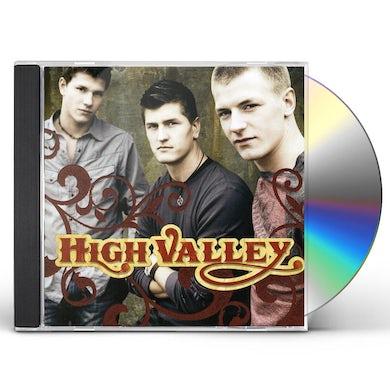 High Valley CD