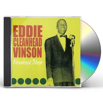 CLEANHEAD BLUES CD