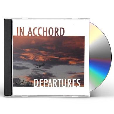 In Acchord DEPARTURES CD