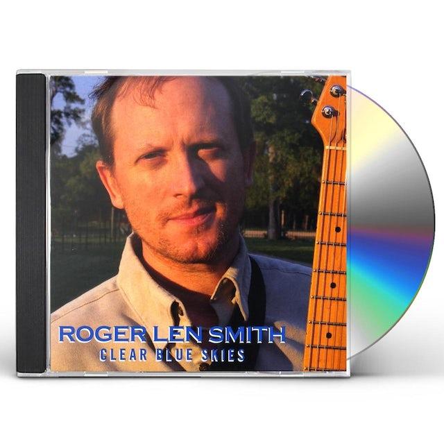 Roger Len Smith