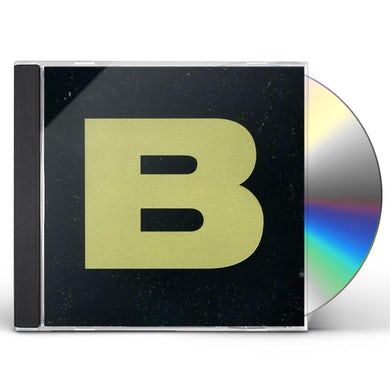 Bb Brunes LONG COURRIER CD