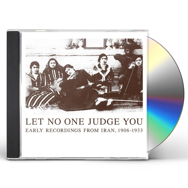 Let No One Judge You: Early Recordings From / Var CD
