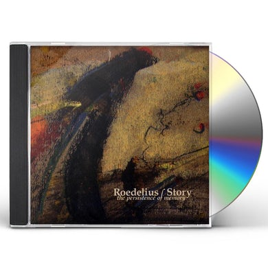 Hans-Joachim Roedelius PERSISTENCE OF MEMORY CD