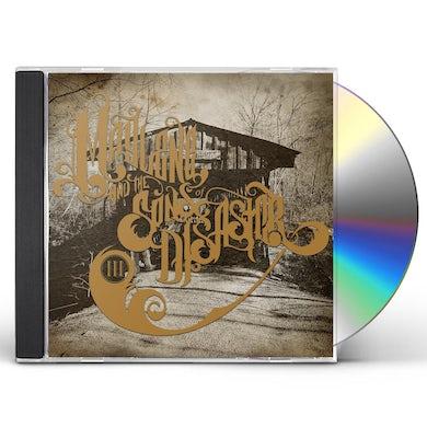 Maylene & The Sons Of Disaster III CD