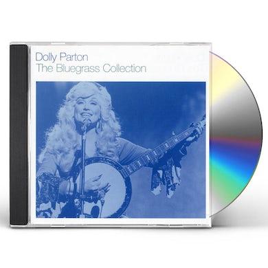Dolly Parton BLUEGRASS COLLECTION CD