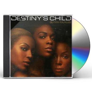 Destiny's Child NUMBER 1S CD