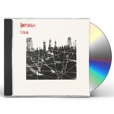 Abecedarians EUREKA CD