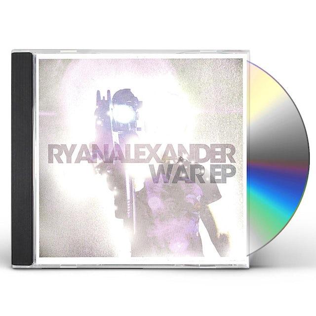 Ryan Alexander