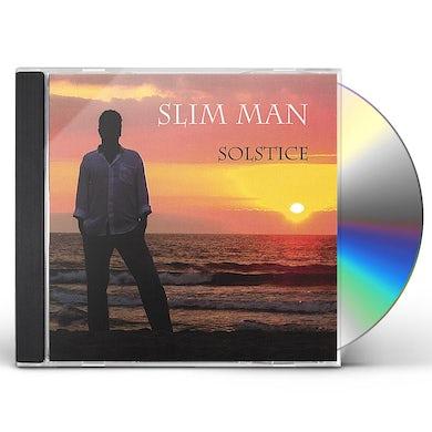 Slim Man SOLSTICE CD