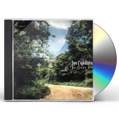 Cojolites NO TIENE FIN CD