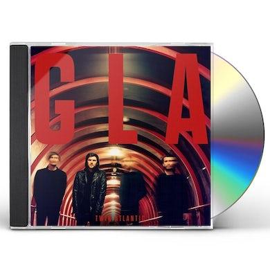Twin Atlantic GLA CD