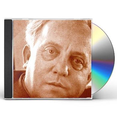 Hartmann CONCERTO FUNEBRE CD