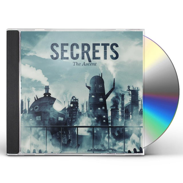 Secrets ASCENT CD