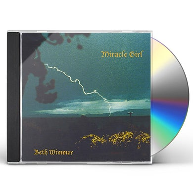 MIRACLE GIRL CD
