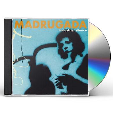 Madrugada INDUSTRIAL SILENCE CD