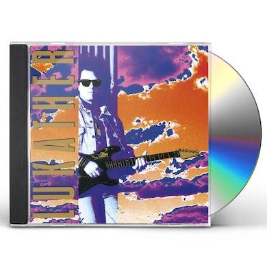 Steve Lukather LUKATHER CD