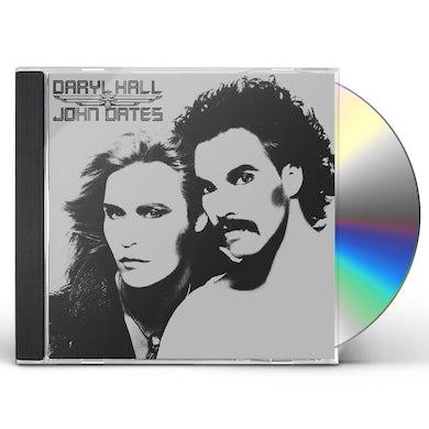 Hall & Oates DARYL HALL & JOHN OATES CD